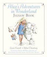 Alices Adventures in Wonderland Jigsaw Book