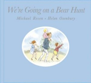 We're Going On A Bear Hunt (Deluxe Edition)