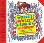Wheres Wally Destination Everywhere