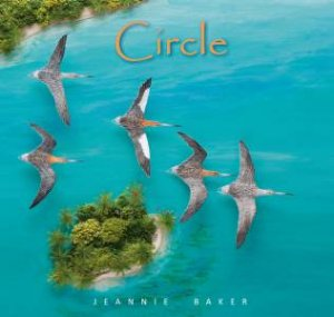 Circle Big Book by Jeannie Baker