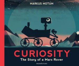Curiosity by Markus Motum