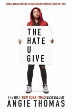 The Hate U Give Film TieIn