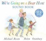 Were Going On A Bear Hunt