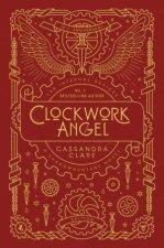 Clockwork Angel 10th Anniversary