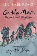 On The Move Poems About Migration