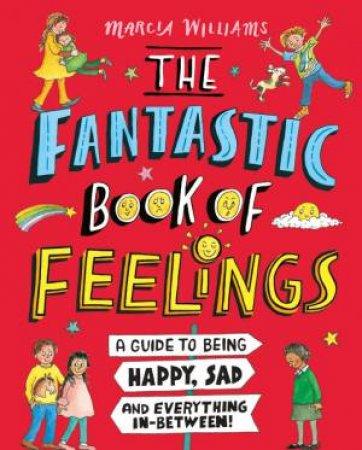 The Fantastic Book Of Feelings