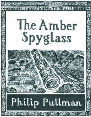 The Amber Spyglass, Collector's Edition
