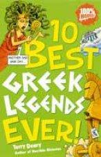 10 Best Greek Legends Ever