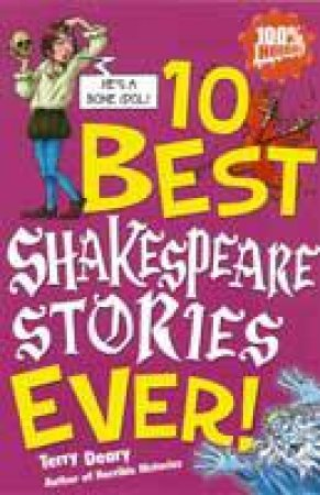 10 Best Shakespeare Stories Ever! by William Shakespeare