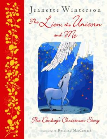 Lion the Unicorn and Me by Jeanette Winterson