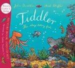 Tiddler plus CD