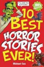 10 Best Horror Stories Ever