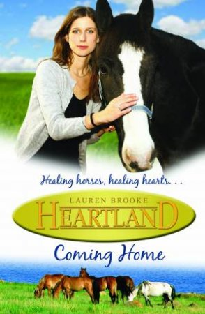 Heartland 01: Coming Home