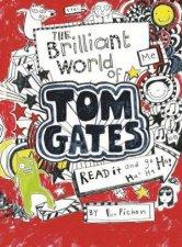 Brilliant World of Tom Gates