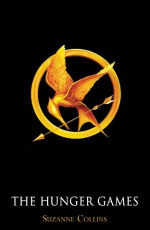 Hunger Games 01: Hunger Games - Adult Ed.