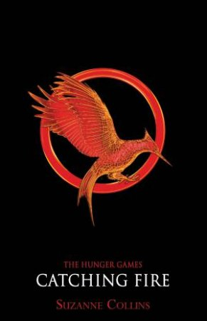 Hunger Games 02: Catching Fire - Adult Ed.