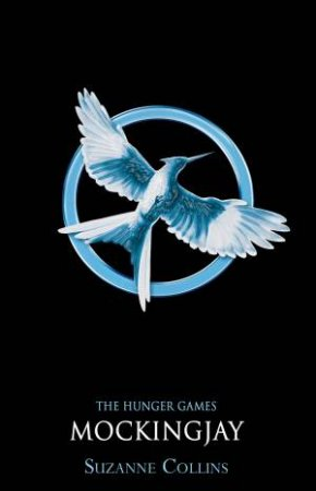 Mockingjay - Adult Ed.