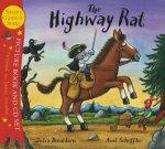 Highway Rat Book  CD