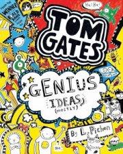 Genius Ideas Mostly