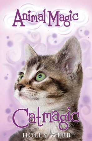 Animal Magic #1: Catmagic