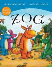 Early Reader Zog