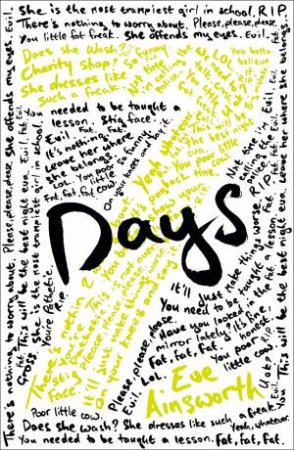 7 Days by Eve Ainsworth