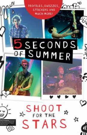 5SOS: Shoot for the Stars by Various