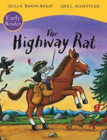 Early Reader: Highway Rat
