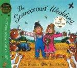 The Scarecrows Wedding Book  CD