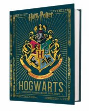 Harry Potter Hogwarts A Cinematic Yearbook Imagine Draw Create