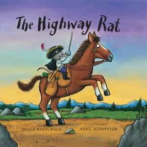 Highway Rat Gift Edition