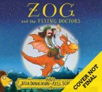 Zog And The Flying Doctors  CD