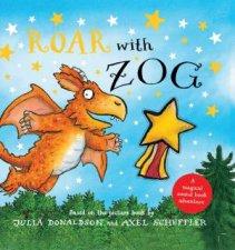 Roar With Zog