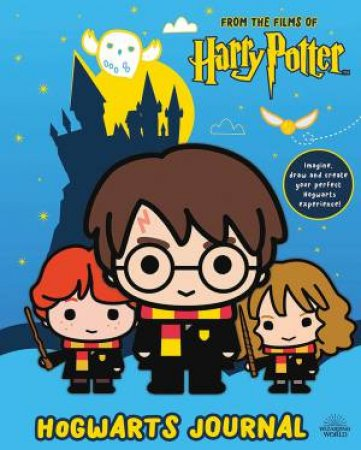 Harry Potter Hogwarts Handbook by Various