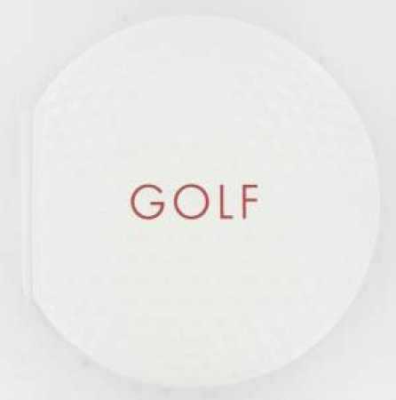 Golf by Various