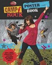 Camp Rock Poster Book