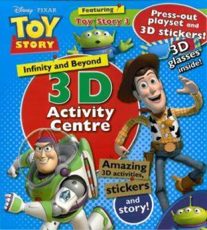 3D Activity Centre by Various