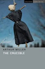 The Crucible Methuen Student Editions