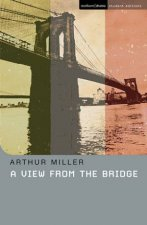 View From The Bridge Methuen Student Editions