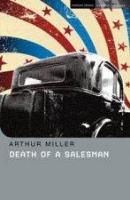 Death Of A Salesman Methuen Student Editions