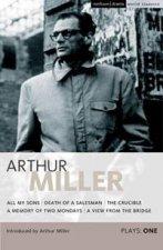 Arthur Miller Plays 1