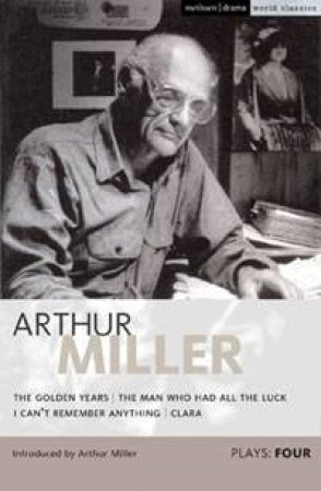 Arthur Miller Plays 4