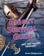 White Wolves Nonfiction 67 Knight Survival Guide
