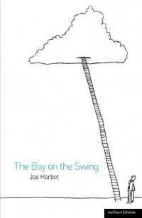 Boy on the Swing by Joe Harbot