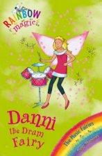 Rainbow MagicMusic Fairies67Danni Drum Fairy