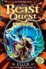 Ellik The Lightning Horror Lost World 05