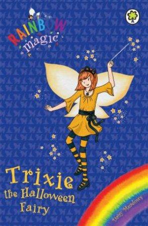 Trixie Halloween Fairy