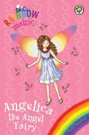 Angelica The Angel Fairy