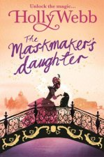 The Maskmakers Daughter