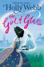 Girl Of Glass